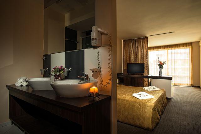 Flagman hotel - appartamento con una camera da letto